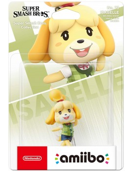 Animal Crossing: Isabelle -...