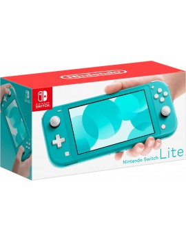 Console Nintendo Switch...