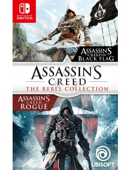 Assassin's Creed: The Rebel...