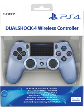 Controller PS4 Wireless...