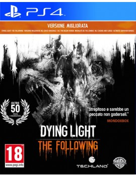 Dying Light: The Following...
