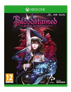 Bloodstained: Ritual of the...