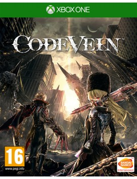 Code Vein XBOX ONE EU