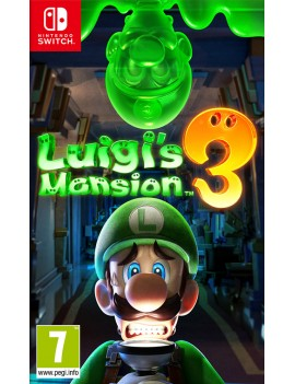 Luigi's Mansion 3 NINTENDO...