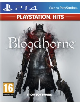 Bloodborne - PS Hits - PS4