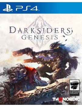 Darksiders Genesis PS4 EU