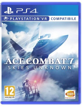 Ace Combat 7: Skies Unknown...
