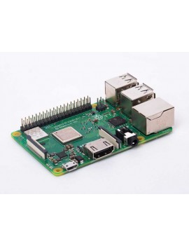 Scheda Raspberry Pi 3 Model B+
