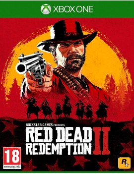 Red Dead Redemption 2 XBOX...