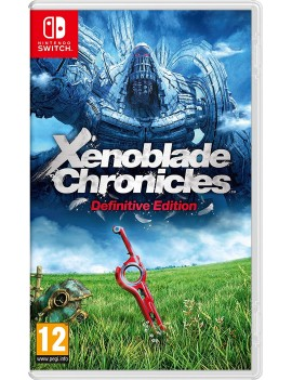 Xenoblade Chronicles:...