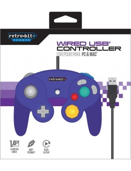 Controller GAMECUBE WIRED...