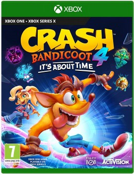 Crash Bandicoot™ 4: It's...