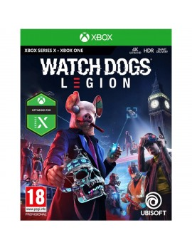 Watch Dogs: Legion XBOX EU