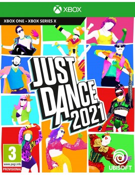 Just Dance 2021 XBOX EU