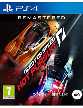 Need For Speed - Hot...