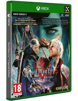 Devil May Cry 5 - Special...