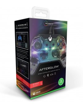 Controller XBOX Afterglow...